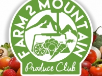 Farm2Mountain Produce Club