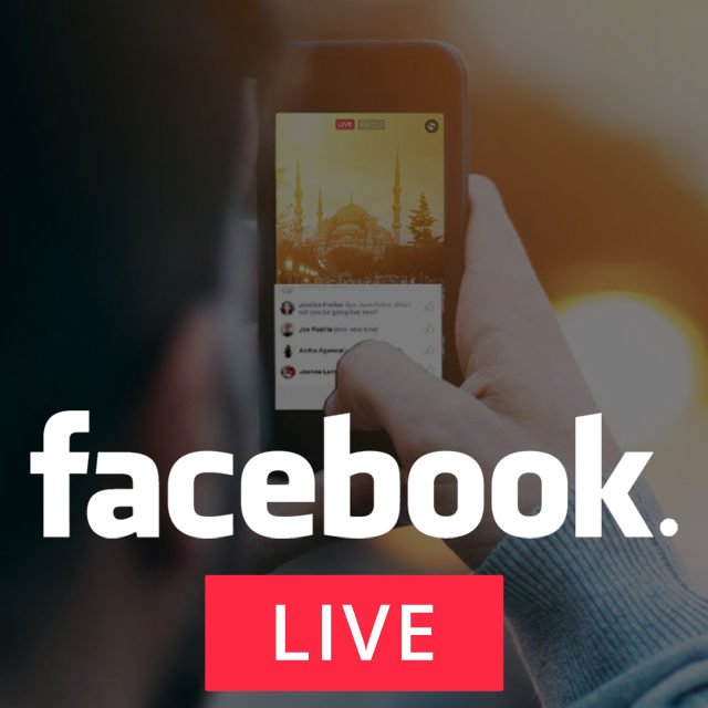 Facebook Live: Everything You Need to Know