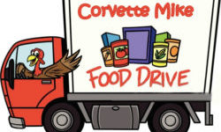 Corvette-Mike-Food-Drive-Toy-Drive-2017